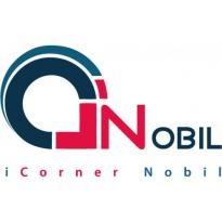 Nobil Logo Vector Download