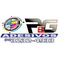 Peg Adesivos Logo Vector Download