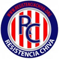 Resistencia Chiva Logo Vector Download