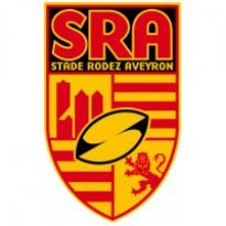 Stade Rodez Aveyron Logo Vector Download