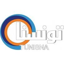 Tunisna Tv Logo Vector Download