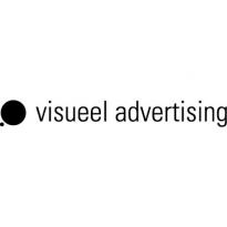 Visueel Advertising Logo Vector Download