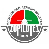 Zopilotes Cen Logo Vector Download