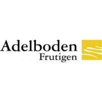 Adelboden Frutigen Logo Vector Download