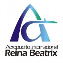 Aeropuerto Internacional Reina Beatrix Logo Vector Download