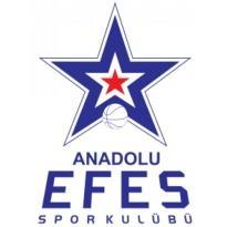 Anadolu Efes Logo Vector Download