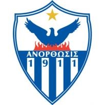 Anorthosis Famagusta Fc Logo Vector Download