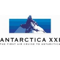 Antarctica Xxi Logo Vector Download