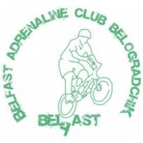 Belfast Adrenaline Club Logo Vector Download