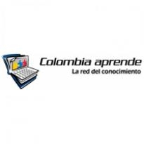 Colombia Aprende Logo Vector Download