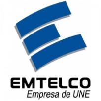 Emtelco Logo Vector Download