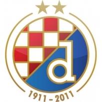 Gnk Dinamo Zagreb Logo Vector Download