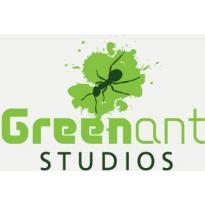 Greenant Studios Logo Vector Download