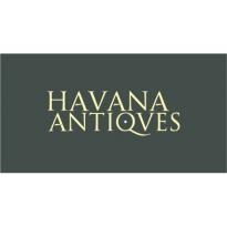 Havana Antiqves Logo Vector Download