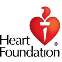 Heart Foundation Of Australia Logo Vector Download