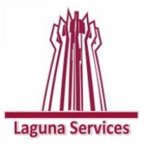 Laguna Services Logo Vector Download