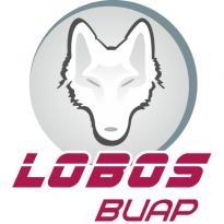 Lobos Buap Logo Vector Download