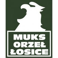 Muks Orzel Losice Logo Vector Download