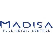 Madisa Full Retail Control Logo Vector Download