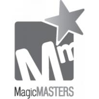Magic Masters Logo Vector Download