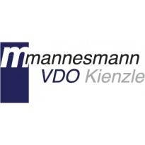 Mannesmann Vdo Kienzle Logo Vector Download