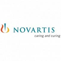 Novartis Logo Vector Download
