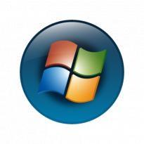 Windows Vista (os) Logo Vector Download