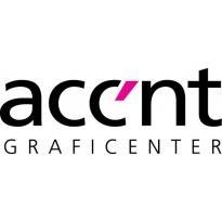 Accent Graficenter Logo Vector Download