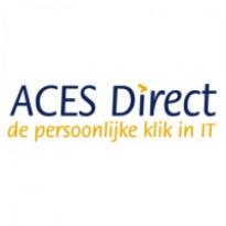 Aces Direct Logo Vector Download