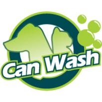 Can Wash Logo Vector Download