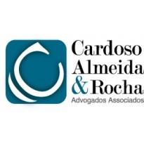 Cardoso De Almeida E Rocha Advogados Associados Logo Vector Download