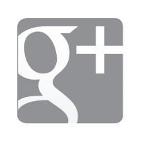 Google+ Grey Logo Vector Download
