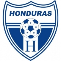 Honduras Logo Vector Download