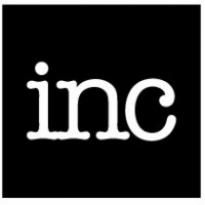 Inc Advertising Logo Vector Download