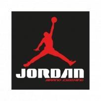 Jordan Brand Clothing Logo Vector Download