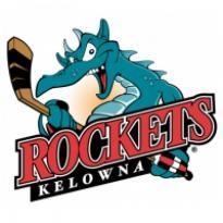 Kelowna Rockets Logo Vector Download