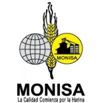 Monisa Logo Vector Download