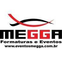 Megga Eventos Logo Vector Download
