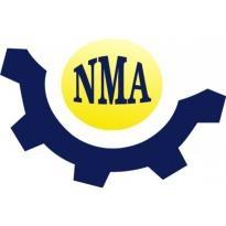 Nma Logo Vector Download