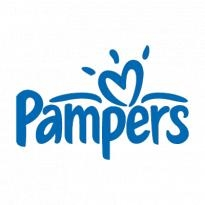 Pampers Baby Logo Vector Download