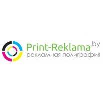 Print-reklama Logo Vector Download