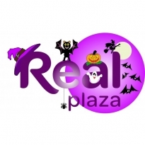 Real Plaza Logo Vector Download