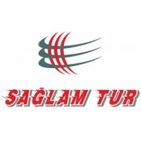 Saglam Tur Logo Vector Download