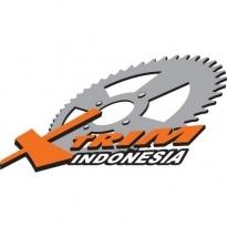 Xtrim Indonesia Logo Vector Download