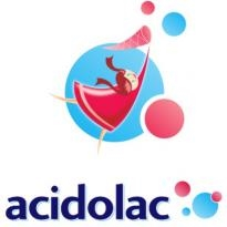 Acidolac Logo Vector Download