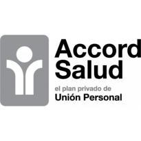 Accord Salud Logo Vector Download