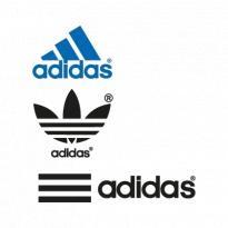Adidas 3 Logo Vector Download