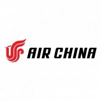 Air China Logo Vector Download