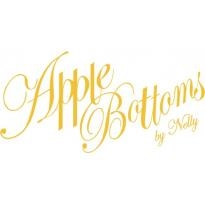 Apple Bottoms Logo Vector Download