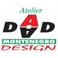 Atelier Dad Logo Vector Download
